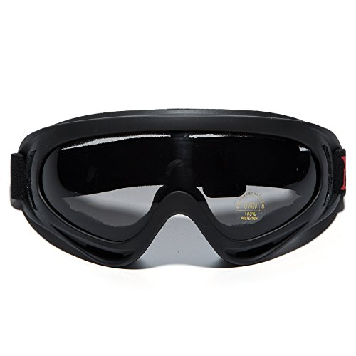 MIGAGA UV Protection Ski Goggles Outdoor Sports Unisex - Cheap Scuba Goggles