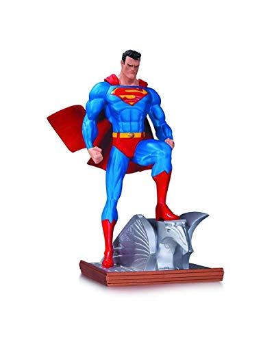 (DC Collectibles Superman Mini Statue (Second)
