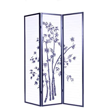 furniture panel oriental room divider screen black diy fabric photo target ikea singapore