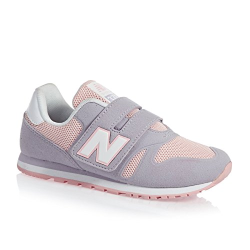 New Balance Shoes Infant 373 Velcro Shoes - Purple/Pink