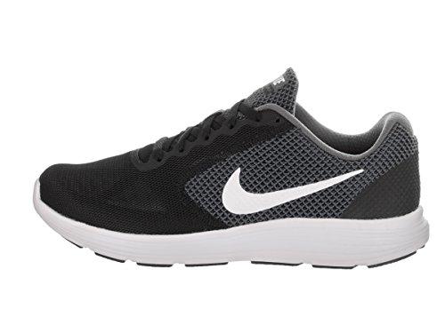 Nike Revolution 3Women's Running dunkelgrau-schwarz-w svLyP2iw