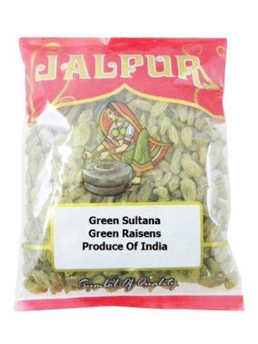 Green Raisins 150g (Green Sultana)