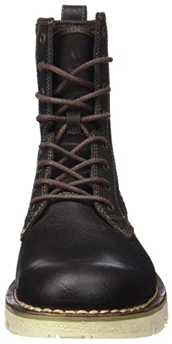 Timberland Westmore Boot, Stivali Classici Uomo Marrone (Potting Soil Frontier)