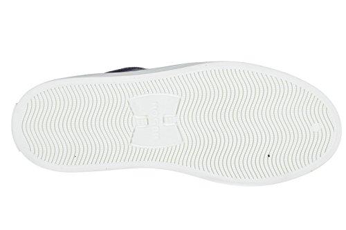 Hogan Zapatos Zapatillas de Deporte Niña nuevoblu