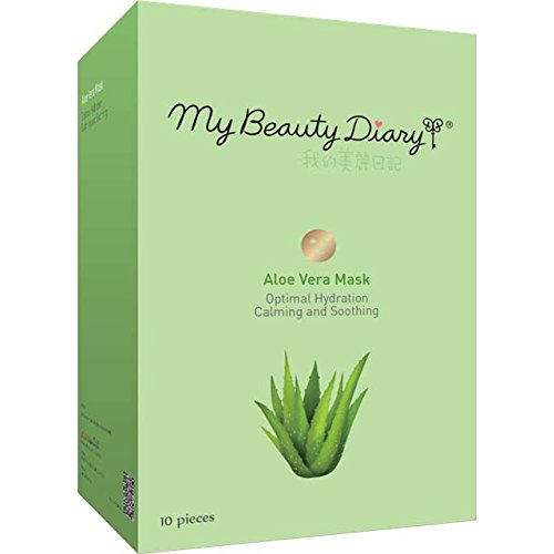 Aloe Vera Mask For Face - 3