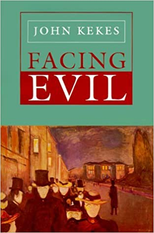 EVIL- FIRST EDITION