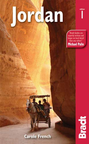 Jordan (Bradt Travel Guide)...