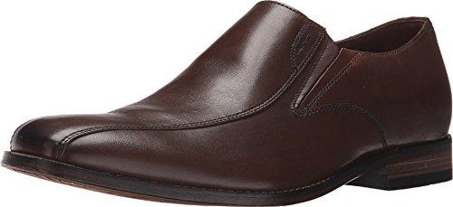 Bostonian Men's Narrate Step Slip-On,Tan Leather,US 11 M