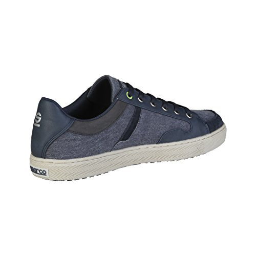 Baskets Sparco Millbrook Bleu