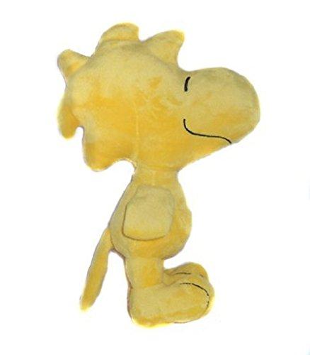 Peanuts Woodstock Bird Super Soft Plush Toy 12 Inch by Peanuts -