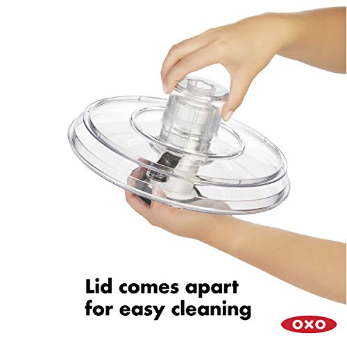 Best Rated Salad Spinner February 2020 Stunning Reviews