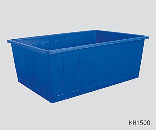カイスイマレン3-5980-07大型角型槽2000L B07BD2ZXLJ