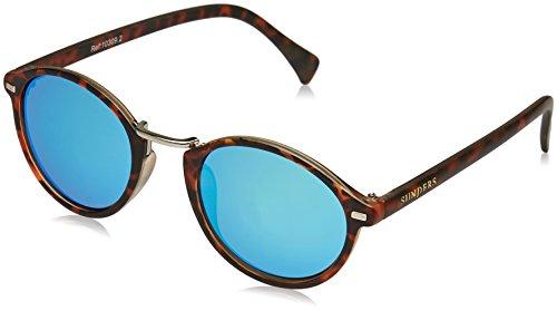SUNPERS Sunglasses SU10309.2 Lunette de Soleil Mixte Adulte, Bleu