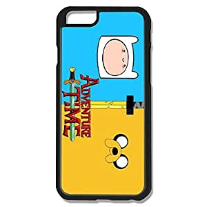 Adventure Time Full Protection Case Cover For IPhone 6 (4.7 Inch) - Emotion Case