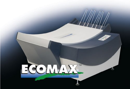 Protec Ecomax X-Ray Film Processor