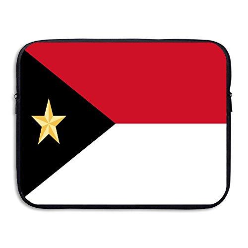 New Indonesia Sleeve Laptop Bag Tablet Case Handbag Notebook Messenger Bag For Ipad Air Macbook Pro Computer Ultrabook 13-15 - Indonesia New