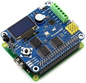 Pioneer600 Raspberry Pi Expansion Board Miscellaneous Components [並行輸入品]