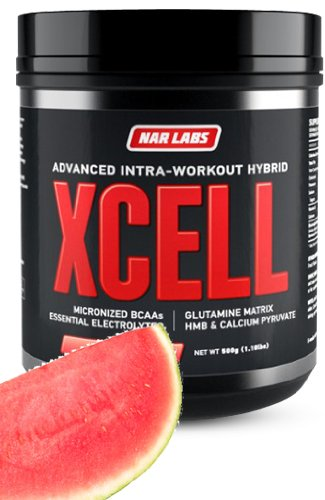 NAR LABS Intra Workout Formula Watermelon