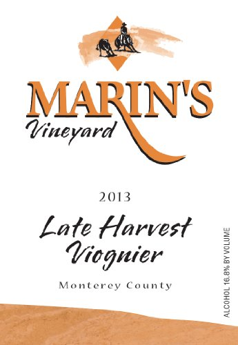 Vineyard Late Harvest - 3
