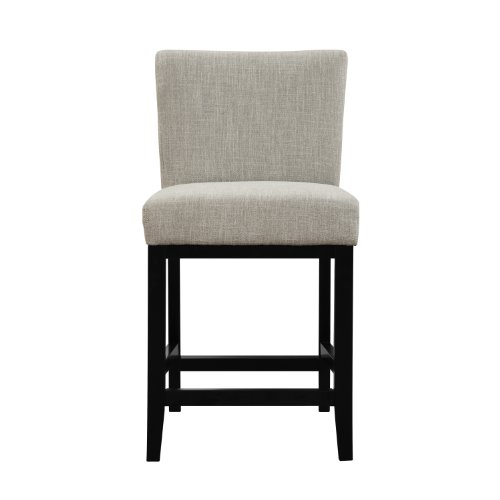 National Public Seating 6218 Cn Grey Steel Stool With 18