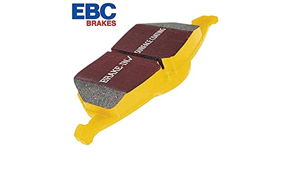 DP4031R EBC Yellowstuff Brake Pads