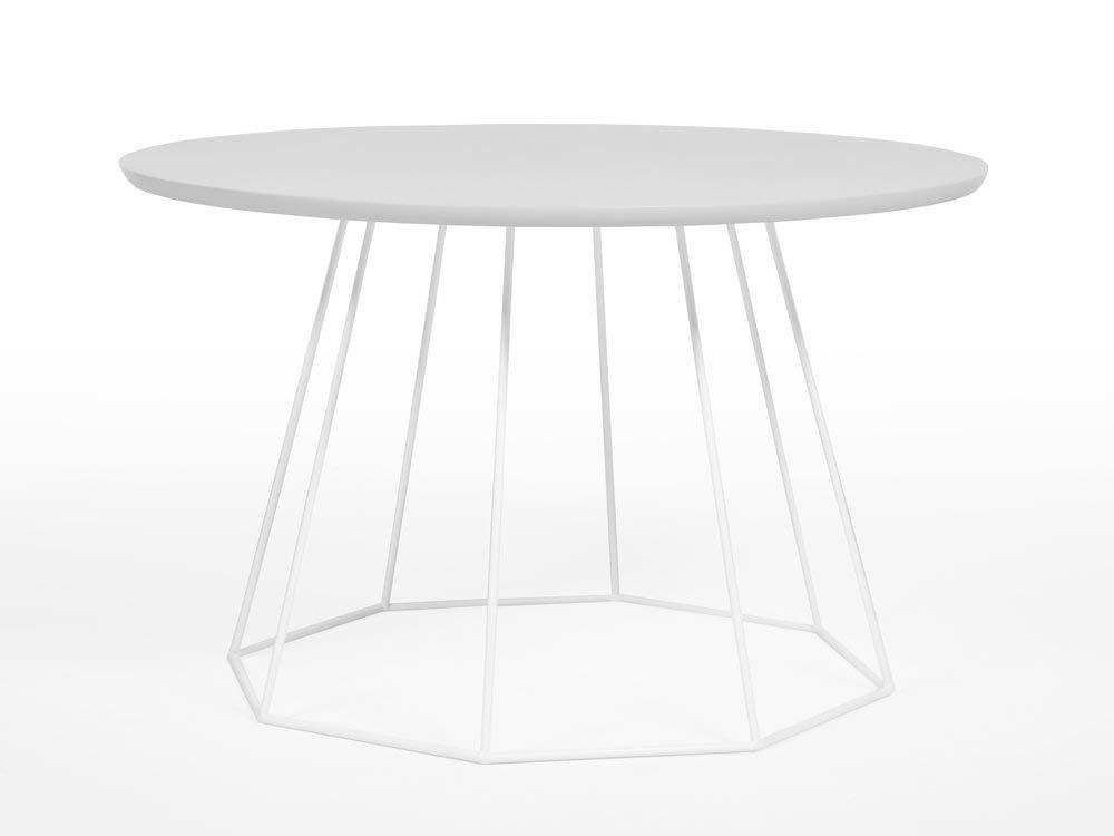 Delamaison Kabelgebundener Tisch, mehrfarbig