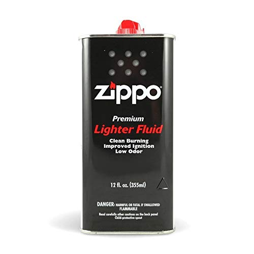 10 Best Lighter Fluid For Zippos