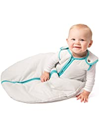 Sleep Nest Baby Sleeping Bag, Dream Blue, Medium