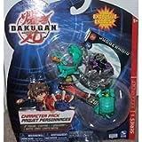 : Bakugan
