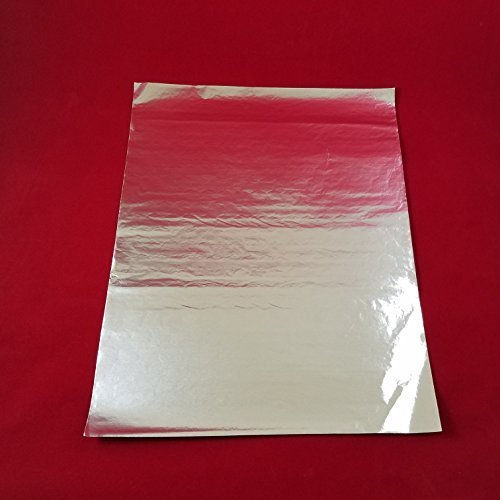 Insulated Foil Sandwich Wrap Sheets,10 3/4'' x 14'' - Pack of (500)