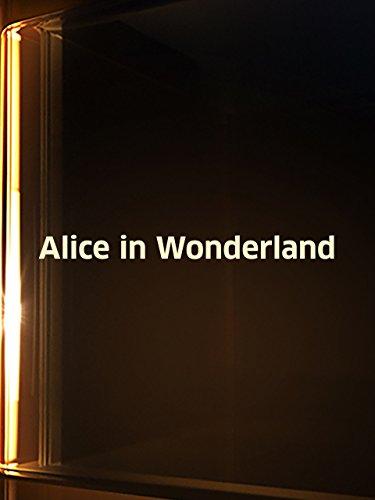 Alice in Wonderland (Silent) ()