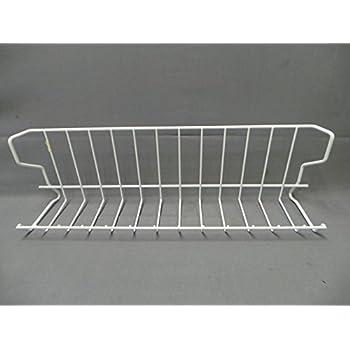 297119901 Freezer Wire Shelf Genuine Original Equipment Manufacturer OEM Part White