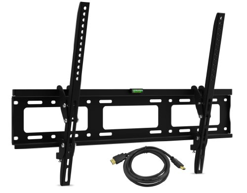 Ematic EMW6101 30-Inch to 60-Inch TV Tilting Wall Mount Kit