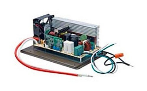 Stag RV Trailer Camper Electrical Main Board Assembly 55A WF-8955-MBA by Stag