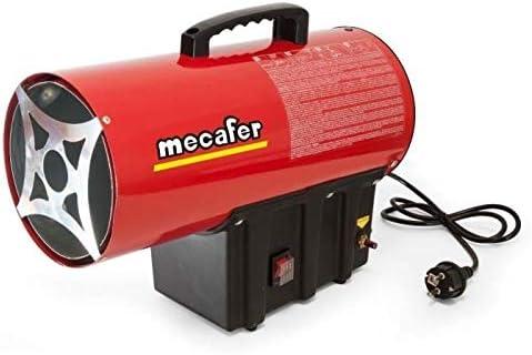 mh30000d Mecafer Canon a air Chaud Diesel 30KW
