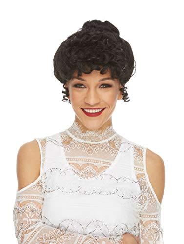 Women's Gibson Girl Costume Wig ()