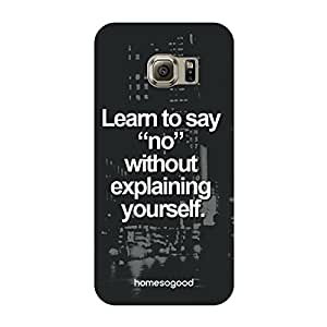 say no to cellphones Saying no to a smartphone is saying no to a world that is designed around the  assumption you have said the opposite if you are waiting for.
