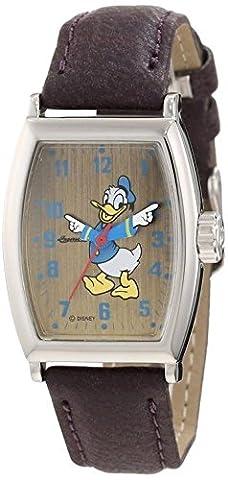 Ingersoll Watches IND 25547 Donald Duck Tonneau Watch (Fantasy Wrist Watch)