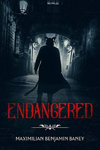 Endangered (The Underground Series Book -