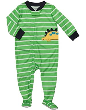 Carter's Boys' 1-Piece Poly