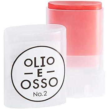 Olio E Osso - Natural Lip & Cheek Balm No. 2 French Melon