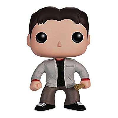 Funko POP Movies: Goonies Mouth Action Figure: Funko Pop! Movies: Toys & Games
