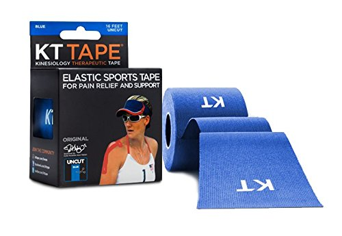 KT Kinesiology Therapeutic Tape Breathable