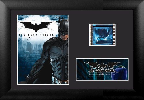 Price comparison product image Trend Setters Ltd Batman The Dark Knight S2 Minicell Film Cell