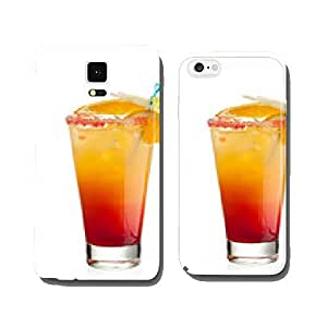 Sunrise Cocktail cell phone cover case iPhone6 Plus