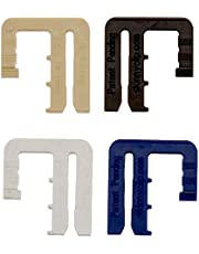 Skinny Clip Waistband Tightener for Men & Women - Hold up Pants, Skirts & Shorts Tighter without a Belt