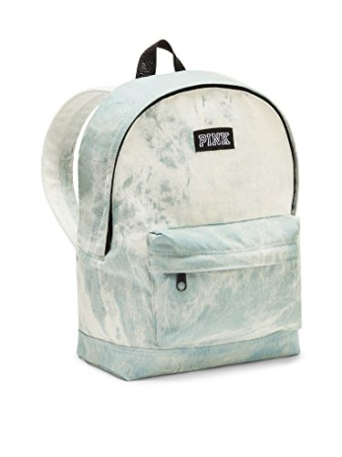 Victoria's Secret PINK NEW! DENIM MINI BACKPACK, Denim