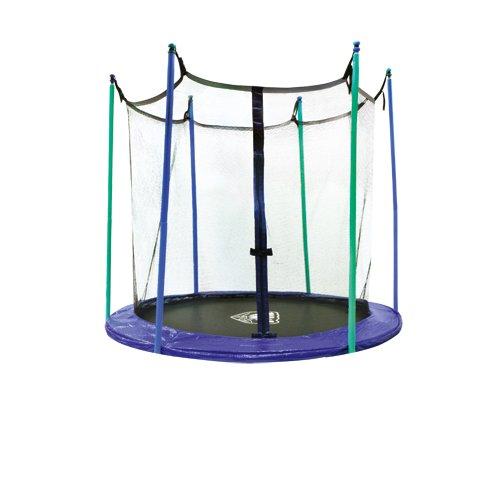 JumpLine–10EN–Trampoline 305cm Vangnetz