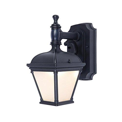 Outdoor Lantern Light With Pir - 9