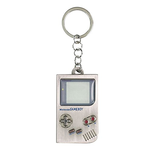 Top 10 recommendation keychain gameboy 2019